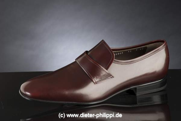 Rote Schuhe Papst, Red Papal shoes, Papal Loafer