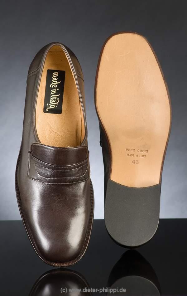 Gammarelli Schuhe braun