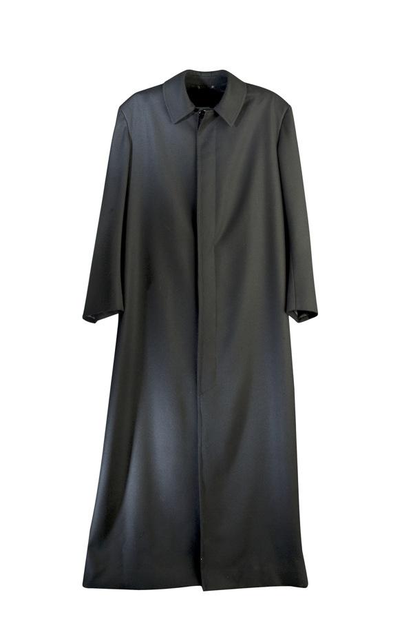 Cappotto Ambrosiano