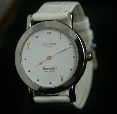 Papstuhr Uhren Koller